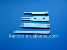 Customzied Mold parts on the basis of client's drawing