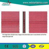 paper making endless dryer screen / china paper making polyester dryer fabric polyester filter press belt