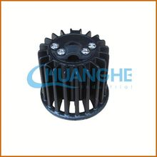 alibaba china spiral aluminum heat sink