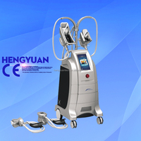 hottest!!!! Best-seller in US market cooling body slimming machine from