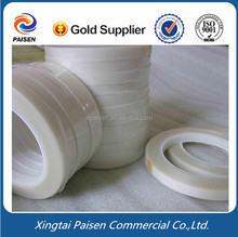 Quality guaranteed double sided metal/medical/wig tape,colorful PET double sided tape