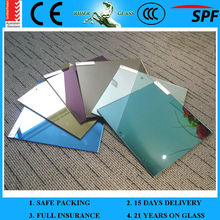 1.3-6mm Silver Coating Mirror