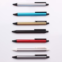 Distinc Design Cheap Metal Ballpoint Pen with Gift Box for Promotion