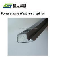 Q lon Wooden Door Frame Sealing Weathering Strips