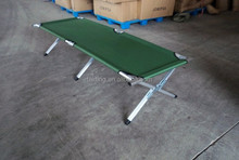 2014 popular style army camping cot