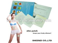Fat reducing weight loss Slimming patch