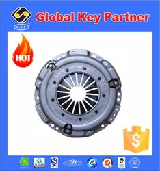 Auto clutch and clutch cover clutch pressure and clutch plate for 31210-12063 toyota vehicle sapre parts