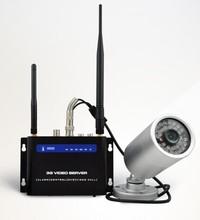CWT5030 3G security camera alarm system, mms camera alarm system