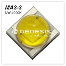 (4000K) 2014 popular high power GPI Match LED (Nature White) on 3535 ceramic substrate