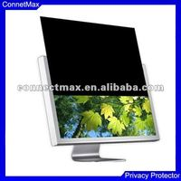 "21.3"" Standard Screen(4:3) Privacy Screen Protector For Touch Screen/Desktop/Computer Monitor"
