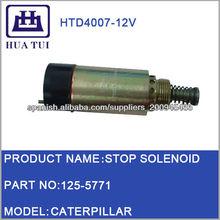 selenoide o solenoide 125-5771 1255771