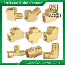 1 2 1/2 1/4 1/8 3/4 3/8 Inch Copper Tubing Pipe Fittings