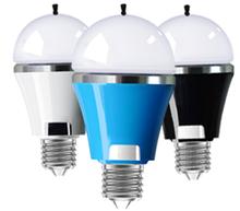 european style energy saving e27 7w led lighting bulb led anion e27 led light bulb cool white