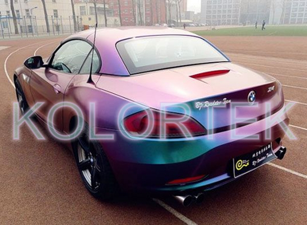 Chameleon paint pearls auto paint pearls color changing for Car paint color changing