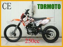 2014 NEW 250CC Dirt Bike Pitbike Motocross Motorcycle KTM85 Big Foot Wheel Xmoto Racing Off Road 4 stroke Shineray