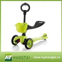 Speeder,tri scooter,3 wheel kick scooter for wholesale