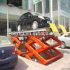 2015 new type hydraulic car lift