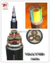 Factory direct sale BS 5467 Steel Wire Armoured Power Cable manufacturer