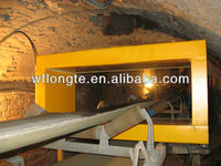 Series LJT tunnel mining machinery metal detector for conveyor belt