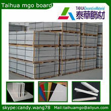 Mgo Board,Magnesium Oxide Board,Fireproof Board Building Material
