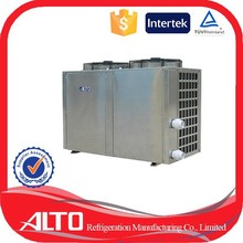Alto AS-H230Y 70kw/h quality certified new swimming pool heat pumps and used pool heaters sale