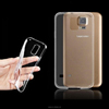 cell phone for samsung galaxy s5 buy 300pcs get 50pcs for free slim clear tpu case