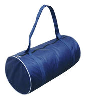 golf travel bag organizer & caster for bag travel