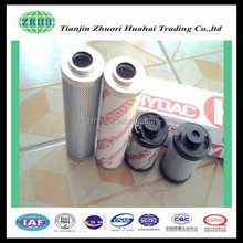 factory provide good quality Polishing for contaminated diesel 0330R020BN/HC HYDAC element filter replacement