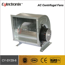 AC Industrial Centrifugal Ventilating Fans