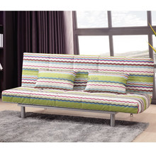 fabric upholstered sofabed,chesterfield sofa,folding bed,mediterranean furniture