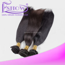Superior Quality Exclusive Export 100% Virgin Human Cheap Straight Hair Weave,Remy Hair Extension
