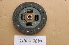 Disco de embreagem para Hyundai TERRACAN 41100-3C100