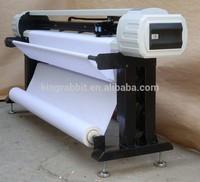 garment inkjet plotter with 2 black Hp inks HJ-2000