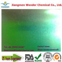 powder coated tube goods glossy powder coating