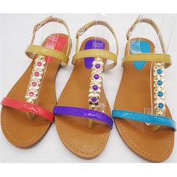 latest style hot 2013 fashion footwear flat shoes