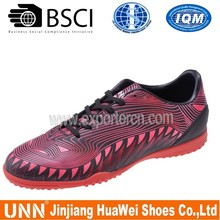Brand Sport Men Shoe Football Shoes Manufacturer Cheaper Sneaker