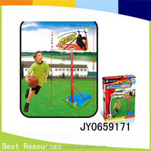 kids plastic toys kids/mini basketball game toy for kid Boy's favourable sport toy hanging wall basketball board toy