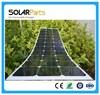 95W Mono flexible solar panel good quality thin film flexible solar panel manufacturers in China