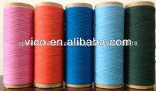 Reciclado/regenerada hilados de algodón para <span class=keywords><strong>tejer</strong></span> guantes y calcetines