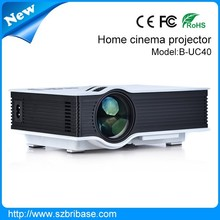 High Quality Home movie cinema Projector LED 1920x1080 projector cheap movie projectors