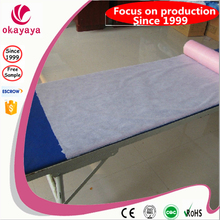 Hospital Surgical Supply Medical Bed Sheet Roll with CE certificate
