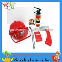 toy fire helmets,fireman toys play set,fire fighting toys set,fireman fighting toys ZH0909165