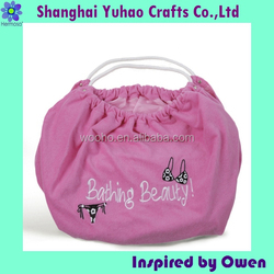 Swimwear storage packaging bag garment bags