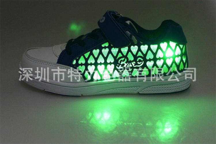 Adult Shoes With Lights Led Lights For Shoes Shoes With