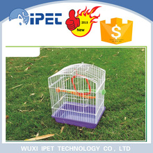 Ipet Hot Sell small outdoor bird feeder cage