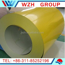 Best selling products ppgi steel coil /dip galvanized steel coil/galvanized steel coil in Alibaba China