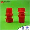 Hot Sales Colorful 100% Food Grade Plastic Cap Pour Spouts