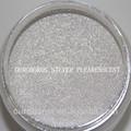 de cristal de plata de la perla blanca pigmentos para tintas de impresión
