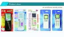 RoHS CE Air Conditioner Remote Control KT-200A Air Conditioner Remote Controller Universal Air Condition Remote Code