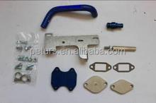 2010 11 2012 Dodge Ram 6.7L Diesel 2500 3500 EGR Valve Cooler Delete Kit